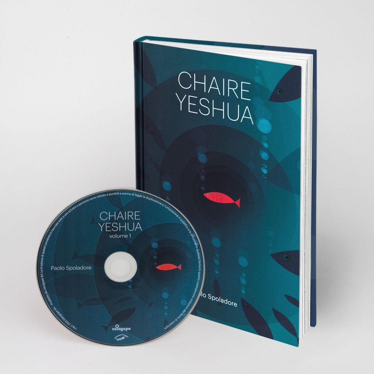 Chaire Yeshua 1