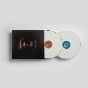 Ut - CD + DVD