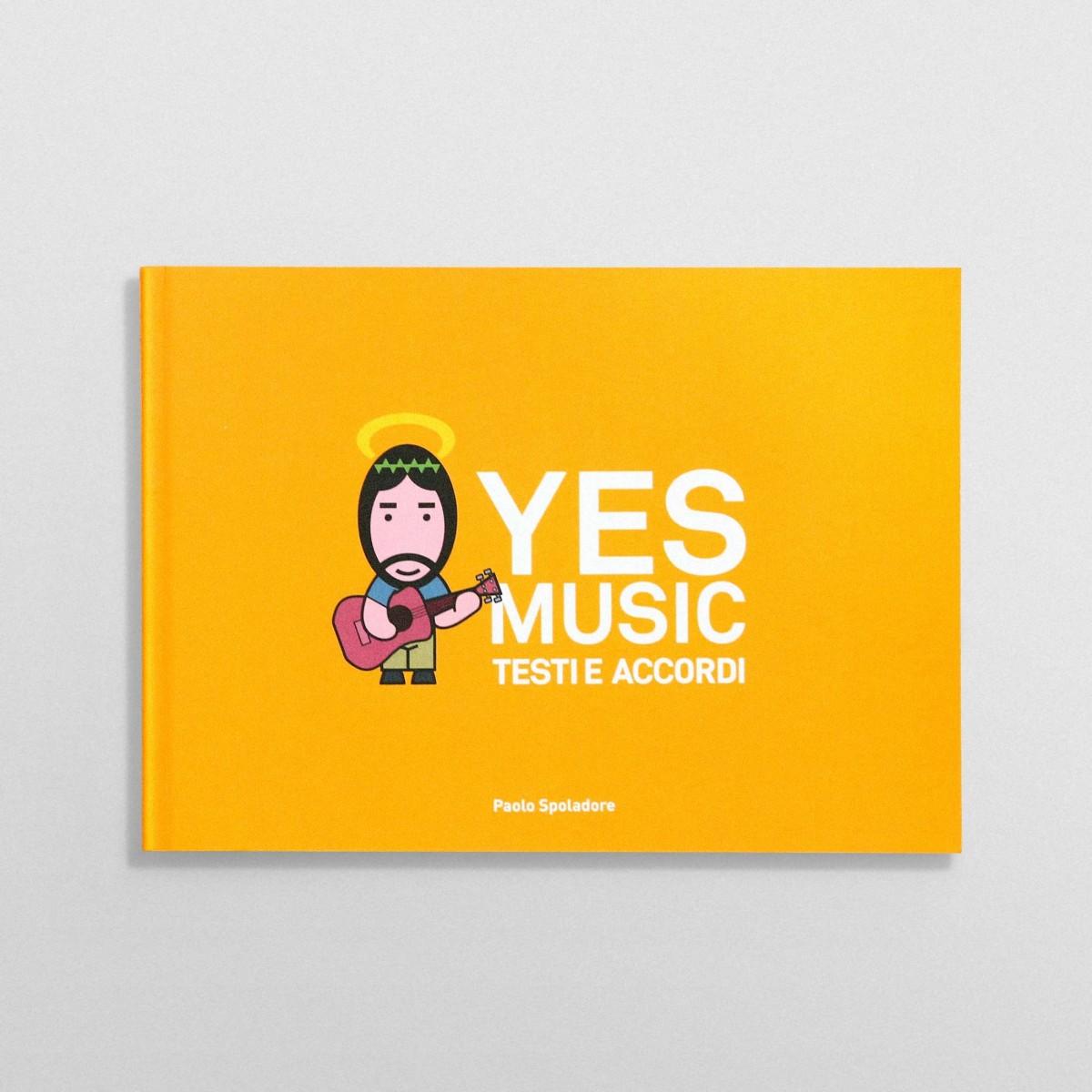 Yes Music Testi e Accordi