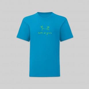 T-shirt Fatti di gioia bambino